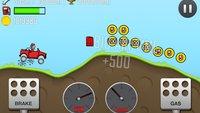 Hill Climb Racing am PC spielen - So klappts