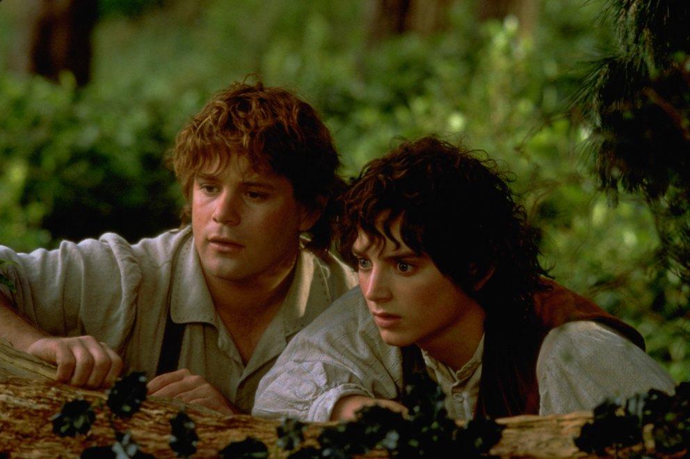 Die Hobbits sind, typisch für Fantasy, aus dem einfachen Volk.