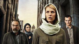 Wann startet Homeland Staffel 5 – wann in Deutschland?