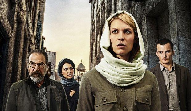 Homeland Staffel 5: Dreharbeiten in Berlin beginnen schon bald
