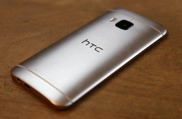 HTC One M9: Modell mit 64 GB Speicher für Taiwan bestätigt