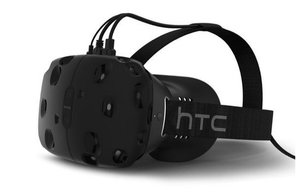 HTC Virtual Reality-Brille