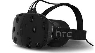 HTC Virtual Reality-Brille
