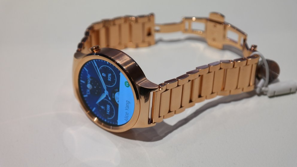 Huawei Watch Cover
