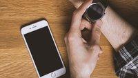 Huawei Watch: Bilder, Spezifikationen, Preis und mehr