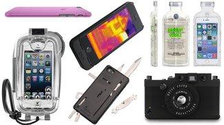 25 außergewöhnliche iPhone-Hüllen, die man tatsächlich kaufen kann