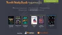 Humble Weekly Bundle: Ein weiteres Roguelike-Bundle wartet auf euch