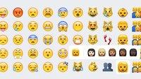 iOS 8.3: Weitere Anpassungen an Emojis mit mehreren Hautfarben