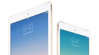 WSJ: iPad Pro möglicherweise mit USB-Ports im zweiten Halbjahr 2015