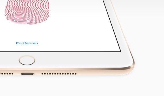 Neues iPad mini steht angeblich kurz bevor