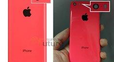 iPhone 6c: Erste Bilder zeigen angebliche Änderungen am Gehäuse