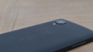 Nexus 5: Tot, ja – aber immer noch toll [Meinung]