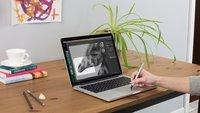 Plug-in macht Force-Touch-Trackpad zu Grafiktablett