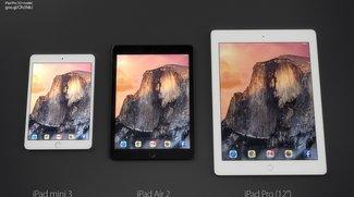 Tim Cook über iPad Pro: Wozu braucht man noch einen PC?