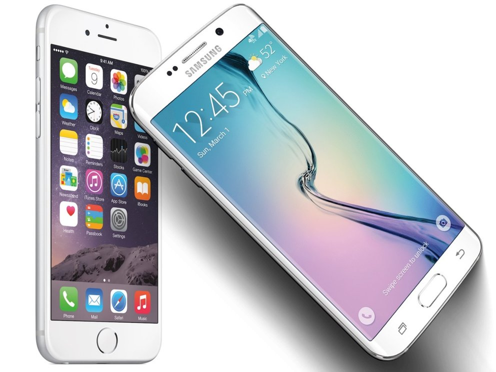 iphone-6-versus-galaxy-s6-edge