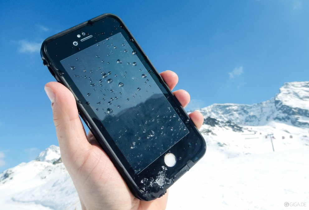 iphone-wasserdicht-lifeproof-fre-test