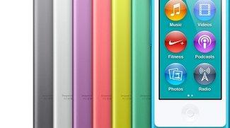 iPod nano ausschalten – so gehts
