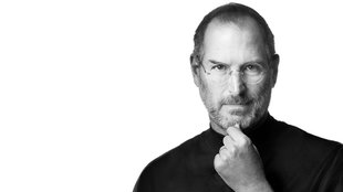 Becoming Steve Jobs: Neues Buch über Apples Visionär vorbestellbar