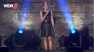 PussyTerror TV im Live-Stream: Neue Folge mit Carolin Kebekus bei WDR heute (Oktober 2015)