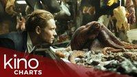 Kinocharts: Home erobert USA & Schweighöfer dominiert Deutschland