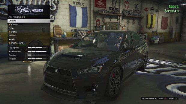 GTA 5 Online Heists – Hydra, Kuruma und Valkyrie freischalten – neue DLC-Fahrzeuge