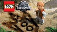 LEGO Jurassic World: Neuer Trailer eingetroffen!