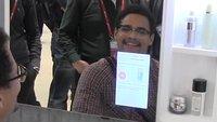 Smarter LG-Spiegel mit Kühlfunktion und integriertem Bildschirm im Video [MWC 2015]