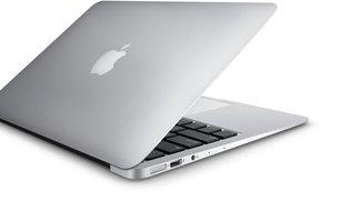 """""""MacBook-Batterie warten""""–Anzeige: Was tun?"""