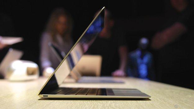 MacBook vs MacBook Air – Vergleich der Spezifikationen
