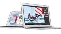MacBook Air und Pro: Website sagt großes Update für August voraus