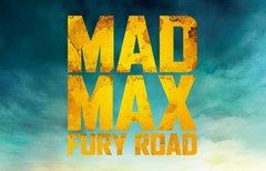 Mad Max Fury Road: TV-Trailer...