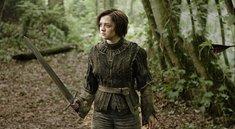 Doctor Who Staffel 9: Game of Thrones-Star macht dem Doc die Hölle heiß