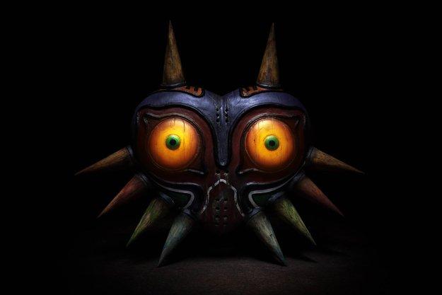The Legend of Zelda - Majora's Mask: Cheats und Tipps für mehr Zeit und Geld