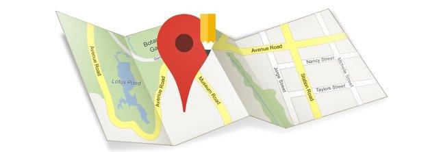 Google Maps-Karte speichern – so gehts