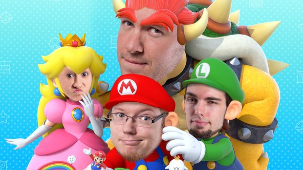 Der Party-Killer! Mario Party 10 im Gameplay