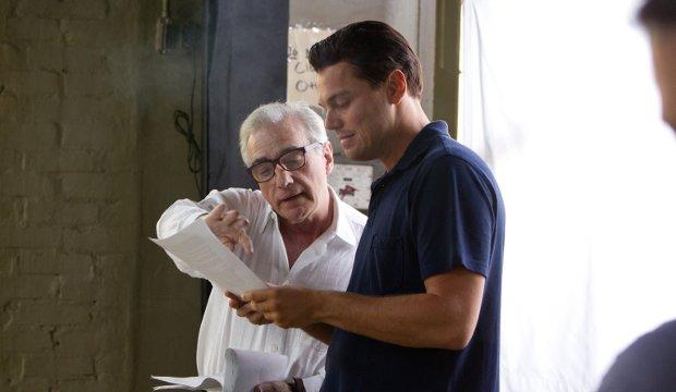 News der Woche: Martin Scorsese goes Shakespeare