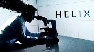Komaglotzen leicht gemacht: Helix