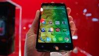Medion Life X5001: Günstiges Octa Core-Smartphone im Hands-On-Video [MWC 2015]