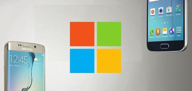 Android meets Windows: Microsoft patentiert Multi-OS-Boot für Smartphones
