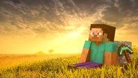 Spieler stirbt nach 5 Jahren Minecraft an einer Mini-Bedrohung