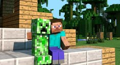 Top 15: Die besten Minecraft-Wallpaper zum Download