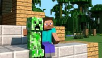 Alle Minecraft-Wallpaper