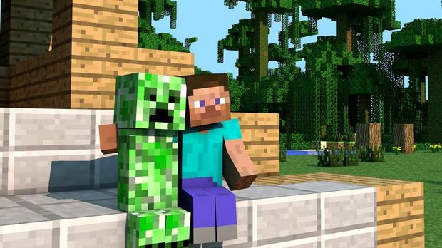 Minecraft-PE-Server: So joint ihr einem externen Multiplayer-Server