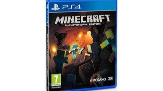 Game-Deals des Tages:<b> Minecraft für PS4, The Evil Within & Syndicate kostenlos</b></b>