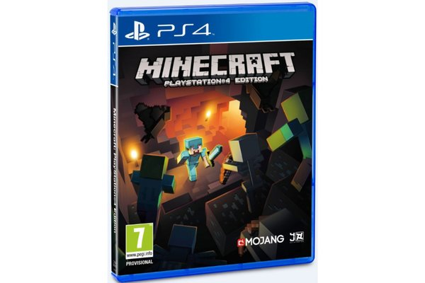 Game-Deals des Tages:<b> Minecraft für PS4, The Evil Within & Syndicate kostenlos</b></b>