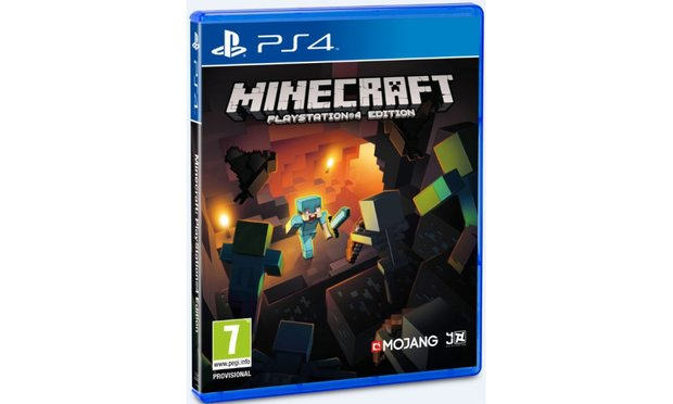 Game-Deals des Tages: Minecraft für PS4, The Evil Within & Syndicate kostenlos