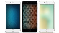 Frische Pixel: 20 Retina-HD-Wallpaper für iPhone 6 und iPhone 6 Plus