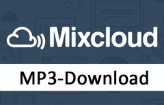 Mixcloud-Download: Songs als...