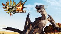 Monster Hunter 4 Ultimate: Der Gratis-DLC für Juni im Video