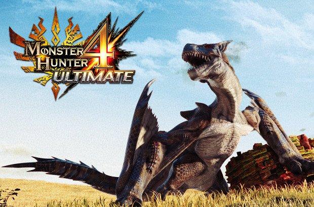 Monster Hunter 4 Ultimate: Weitere kostenfreie Inhalte für kurze Zeit erhältlich